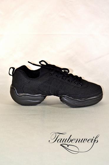 Dance Sneaker TW0004DS - Dance Sneaker TW0004DS Damen Herren Unisex geteilte Sohle Discofox Zumba 1