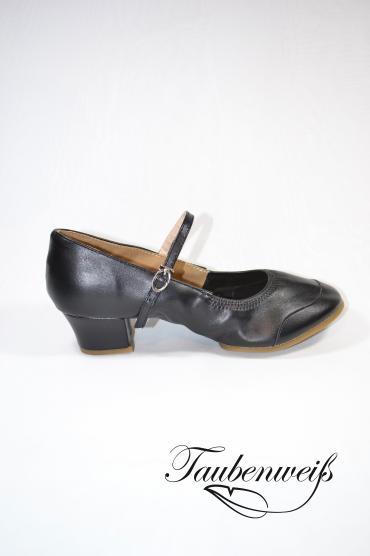 Dance Sneaker TW0010DS - flexible Sohle weiblich elegant mit Absatz 1