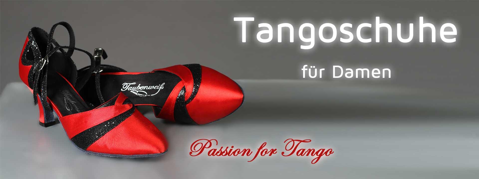 Tangoschuhe für Damen